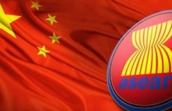 Hợp tác ASEAN-Trung Quốc phát triển sâu rộng trên nhiều lĩnh vực