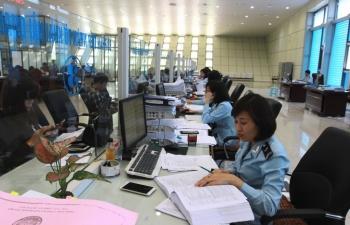 Hải quan Lạng Sơn:  Đồng hành, chia sẻ khó khăn với doanh nghiệp