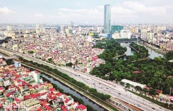 """Hà Nội nỗ lực trong """"cuộc đua""""  năng lực cạnh tranh cấp tỉnh"""