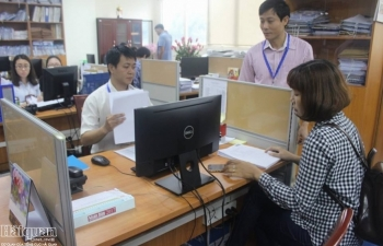 Chuẩn hoá công tác thanh tra  giá chuyển nhượng