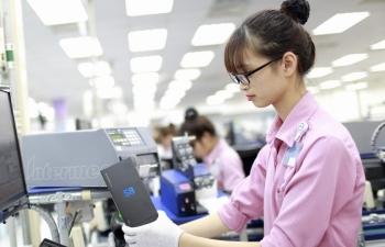 Samsung Việt Nam giảm mục tiêu xuất khẩu xuống còn 45,5 tỷ USD