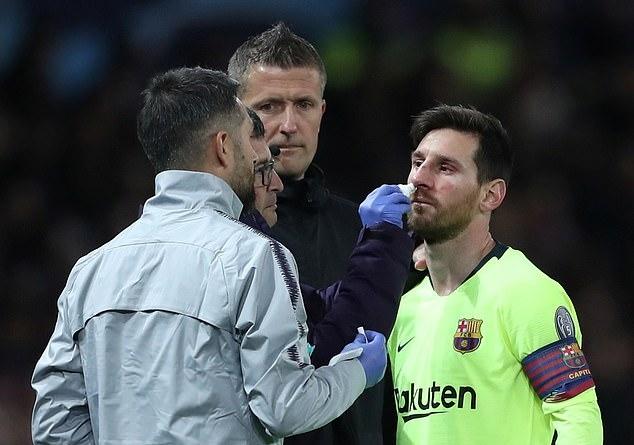 tu ket champions league barcelona manchester united tu paris den camp nou