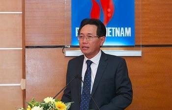 Ông Nguyễn Vũ Trường Sơn sắp thôi chức Tổng giám đốc PVN