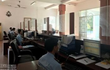 Hải quan Quảng Nam:  Đón đầu nguồn thu từ các dự án lớn