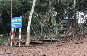 Lạng Sơn:  Hàng lậu vắng bóng tại các đường mòn, lối mở