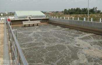 Điều chỉnh phí bảo vệ môi trường  đối với nước thải nhằm đảm bảo công bằng