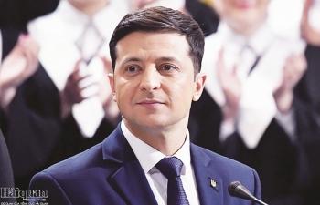 Triển vọng khó đoán  sau bầu cử Tổng thống Ukraine