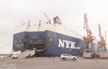 Hải quan Hải Phòng tăng thu hơn 7.000 tỷ đồng, cao nhất toàn Ngành