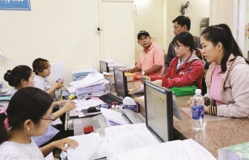 TPHCM: Chi cục thuế khu vực đầu tiên hoạt động từ đầu tháng 3