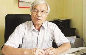 PGS.TS Trần Chủng, Chủ tịch VaRSI: Chỉ nên chỉ định thầu đối với một số gói thầu cấp bách