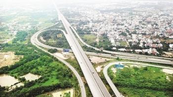 Đề xuất chuyển 8 dự án cao tốc Bắc – Nam sang đầu tư công