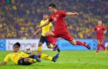 ĐT Việt Nam không thể đá tiếp vòng loại World Cup 2022 trong năm 2020?