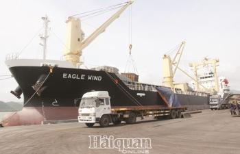 Bảo hiểm bảo lãnh thông quan hàng hóa xuất nhập khẩu:  Đột phá mới thúc đẩy giao thương