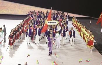 Toàn cảnh SEA Games 31 - Việt Nam 2021
