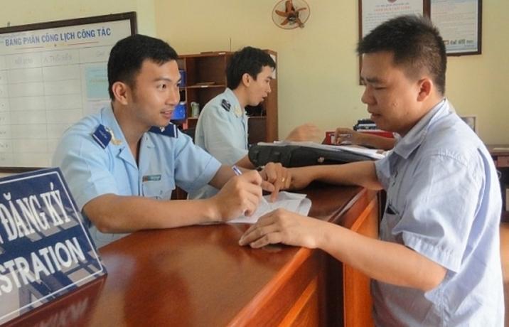 Cơ quan Hải quan chỉ quản lý thu và hoàn thuế nộp thừa ở khâu nhập khẩu