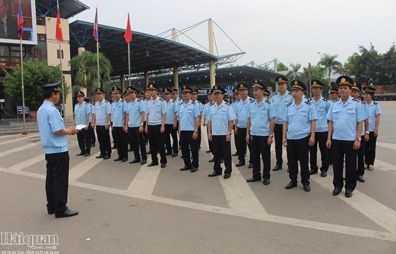 Hải quan Quảng Trị:  Tự học tập để nâng cao chất lượng đội ngũ