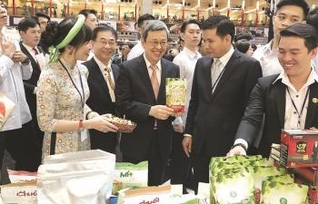 Doanh nghiệp đầu tư toàn diện để đưa trái cây Việt vào các thị trường khó tính