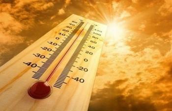 Dự báo có nhiều đợt nắng nóng đỉnh điểm từ nay đến hết tháng 5
