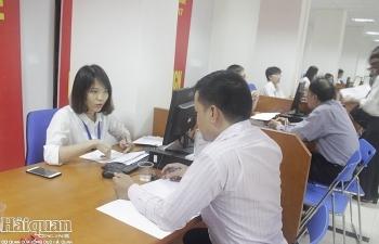 Quản lý thuế thương mại điện tử:  100% phải thực hiện khai thuế, nộp thuế điện tử
