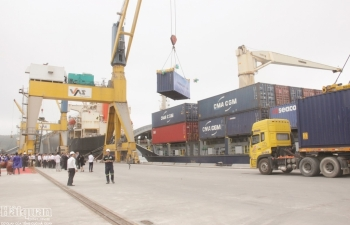 Hải quan- doanh nghiệp tỉnh Thanh Hoá:  Cùng nhau chia sẻ và phát triển
