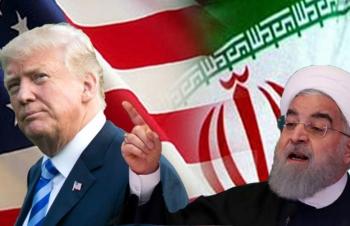 """Căng thẳng Mỹ-Iran đang biến thành một cuộc """"xung đột mở""""?"""