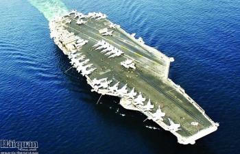 Căng thẳng vùng Vịnh có  dẫn tới chiến tranh Mỹ-Iran?