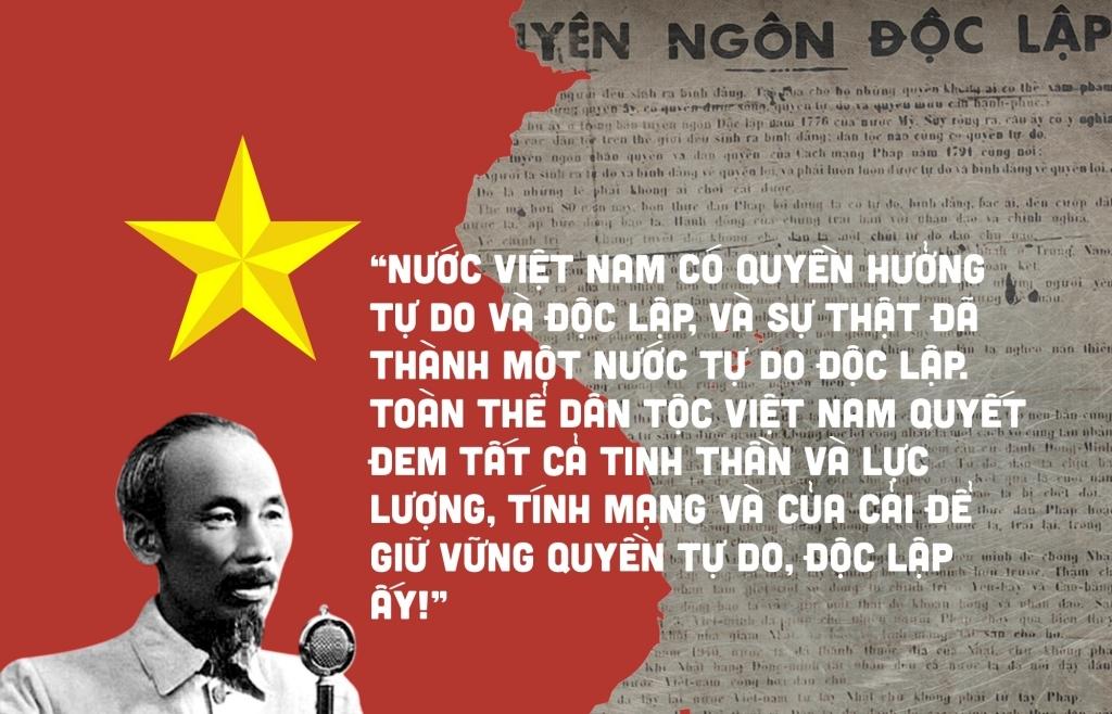 Hồ Chí Minh: Nguồn cảm hứng bất tận