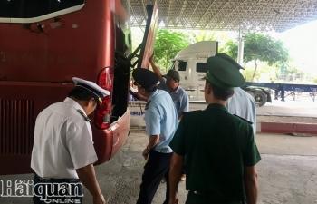 Hải quan Tây Ninh:  Nhiều tín hiệu tích cực trong thu ngân sách
