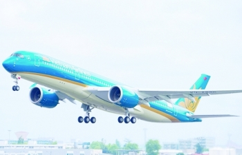Những thay đổi từ khi triển khai một cửa quốc gia đường hàng không