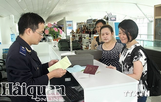 sua nhieu quy dinh ve hoan thue gtgt cho nguoi nuoc ngoai xuat canh 105290