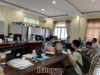 Hải quan Tây Ninh:  Nỗ lực giảm tác động xấu từ nguồn thu