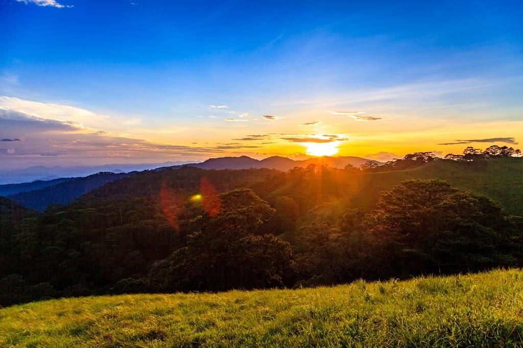 kham pha cung duong trekking dep nhat viet nam