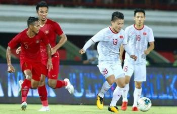 Indonesia muốn truất ngôi vương AFF Cup của tuyển Việt Nam
