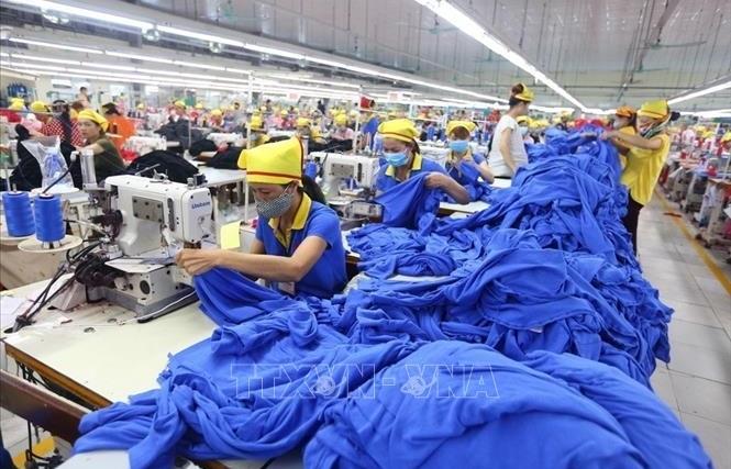 Nhiều vấn đề thiết thực được giải quyết sau 5 lần Thủ tướng đối thoại với công nhân