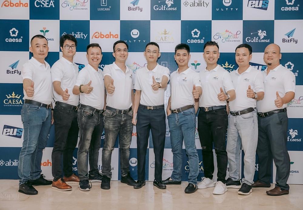 Gala Tropical thu hút rất nhiều sự quan tâm của cộng đồng startup và các Doanh nhân.