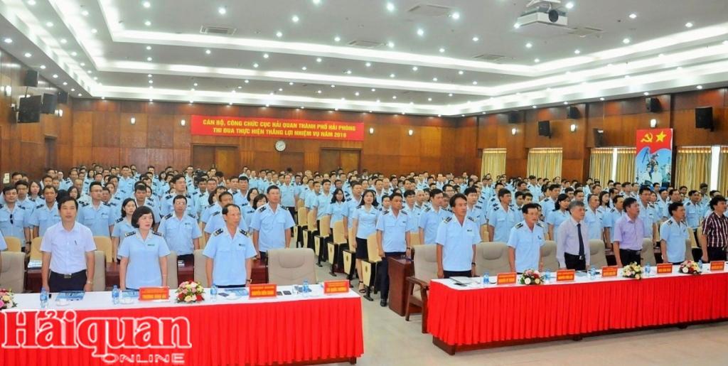 dang bo cuc hai quan hai phong gan cong tac dang voi hoat dong chuyen mon nghiep vu 105964