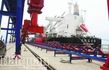 Tư duy lại để phát triển kinh tế cảng biển