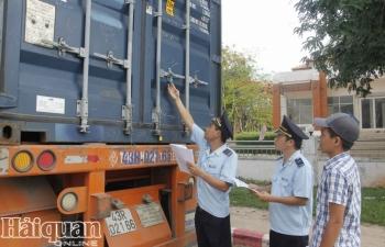 Sửa phương pháp xác định trị giá hải quan cho hàng xuất khẩu
