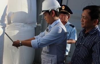 Năm 2020, Chính phủ yêu cầu cắt giảm thực chất 50% mặt hàng kiểm tra chuyên ngành