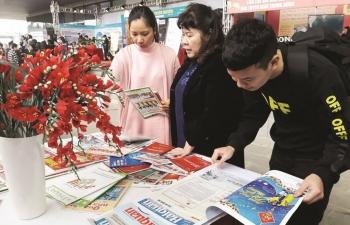 Báo chí  trước yêu cầu ngày càng cao  của bạn đọc