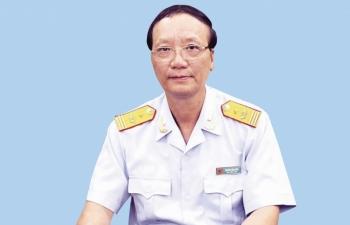 Phó Tổng cục trưởng  Tổng cục Hải quan  Nguyễn Công Bình: Thông tin nóng hổi về  chống buôn lậu góp phần  tạo bản sắc của Báo Hải quan