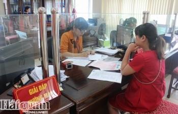 Cần sớm ban hành Nghị quyết  xử lý nợ thuế