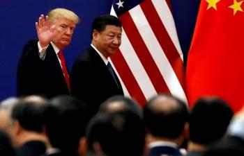 """Hội nghị G20: Cơ hội để Tổng thống Trump """"hóa giải"""" căng thẳng"""