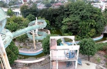 Hà Nội yêu cầu làm rõ từng sai phạm ở Công viên Tuổi trẻ