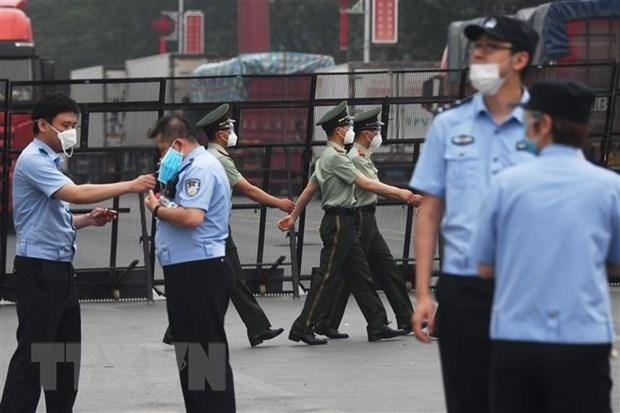 Chuyên gia: Bắc Kinh không có khả năng trở thành