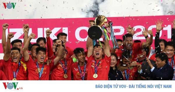 ĐT Việt Nam được đăng ký 70 cầu thủ dự AFF Cup 2020
