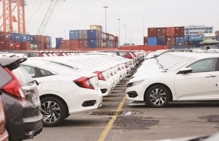 Hướng dẫn sửa thông tin phương tiện nhập khẩu sau thông quan