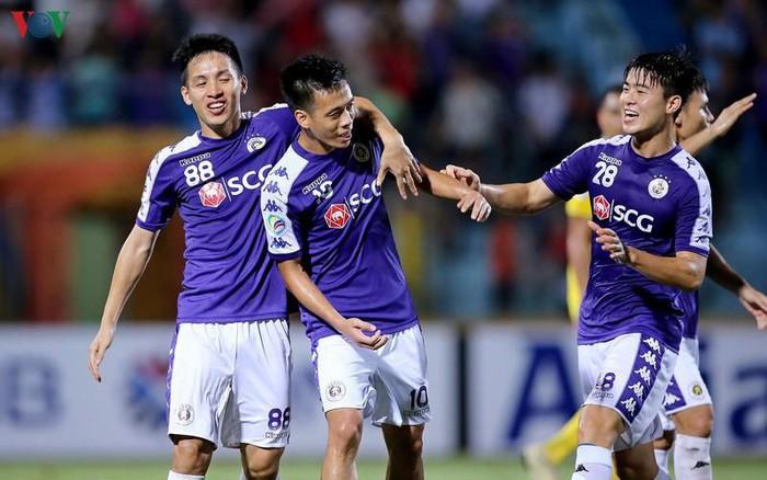 Lịch thi đấu bóng đá hôm nay (30/6): Hà Nội FC vượt khó