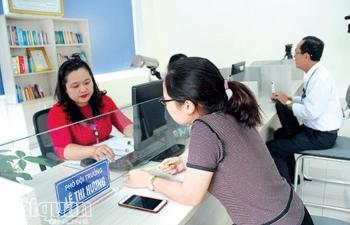Chi cục Thuế khu vực  vận hành ổn định sau sáp nhập