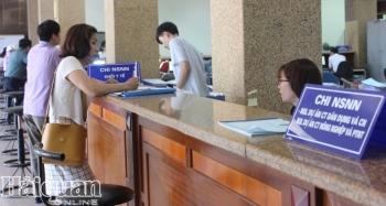 Dịch vụ công trực tuyến của Kho bạc Nhà nước ngày càng hoàn thiện
